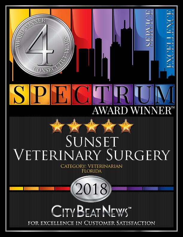 Sunset Veterinary Surgery